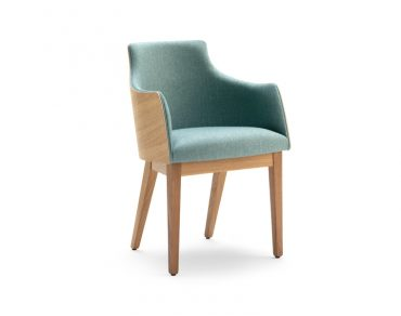 Kaylea Arm Chair