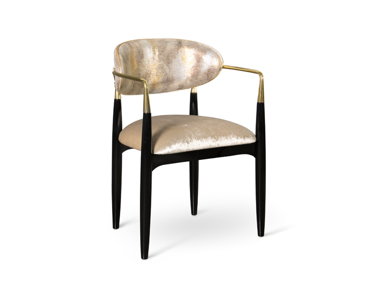 Miriam Arm Chair