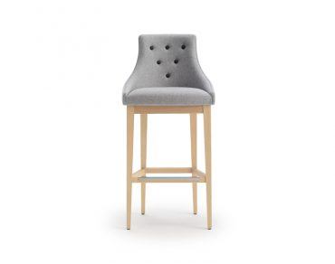 Kaylea Lux Bar Stool