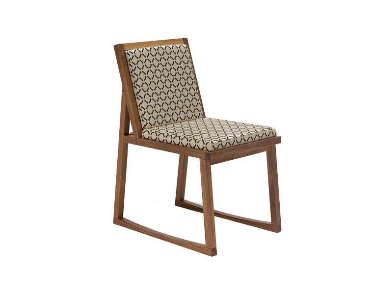 Charlie Side Chair