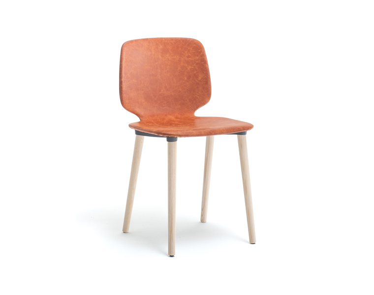 Hector A Side Chair