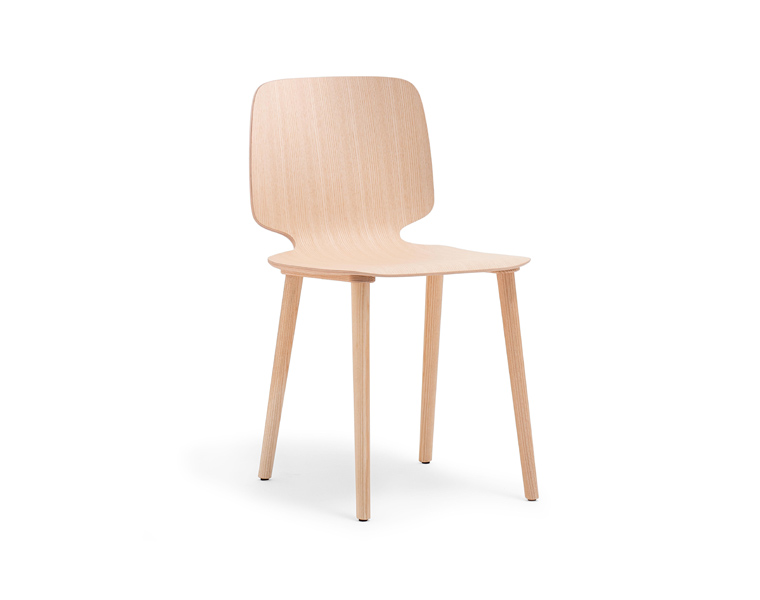 Hector B Side Chair