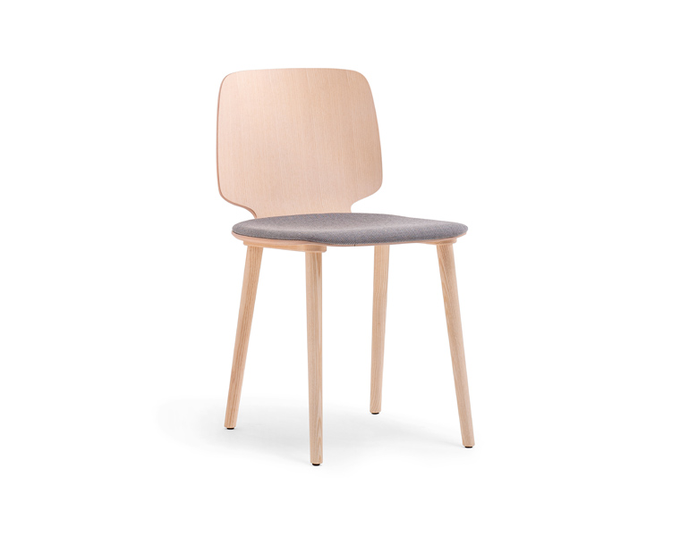 Hector C Side Chair