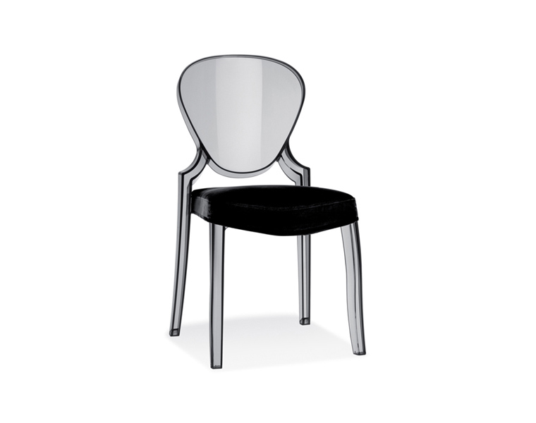 Scarlett Cusion Side Chair
