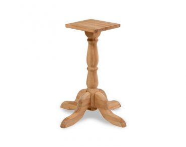 Brando Small Table Base