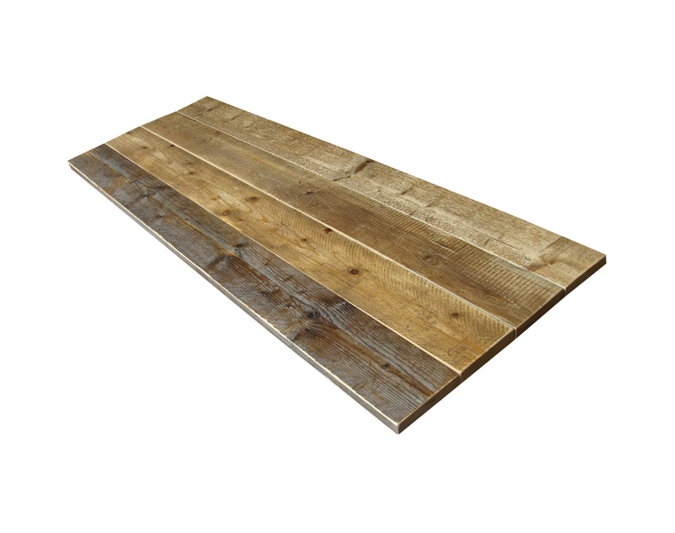 Scaffolding Plank Table Top