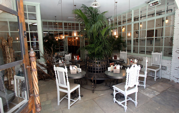 The Botanist Furniture