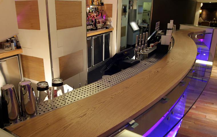 bar image