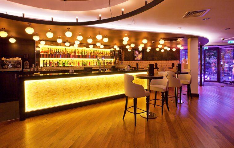 Bar Design + Build – Dawnvale