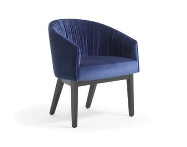 Albert PCL Arm Chair