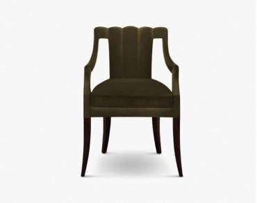 Cayo Arm Chair