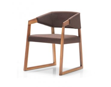 Charlie Arm Chair