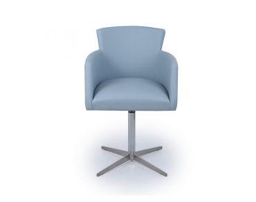 Hayley Star Base Arm Chair