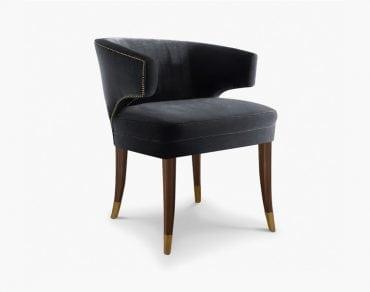 Ibis Arm Chair
