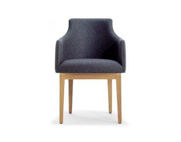 Kaylea One Arm Chair