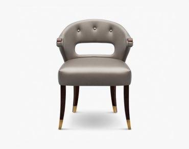 Nanook Arm Chair