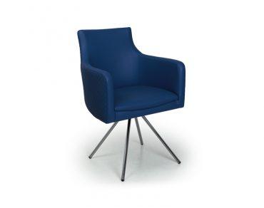 Naomi Flexa Arm Chair