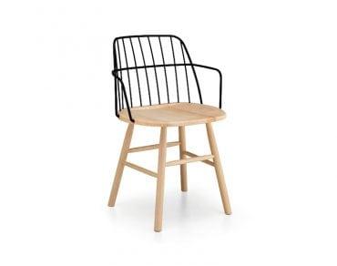 Strike Arm Chair
