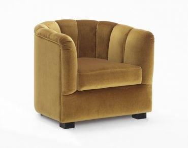 Venezia Feet Arm Chair