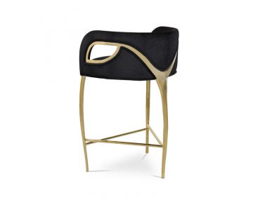 Arianna Bar Stool