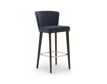 Eva Art Bar Stool