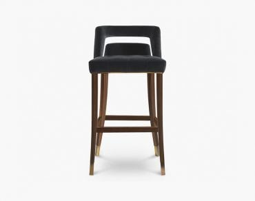 Naj Bar Stool