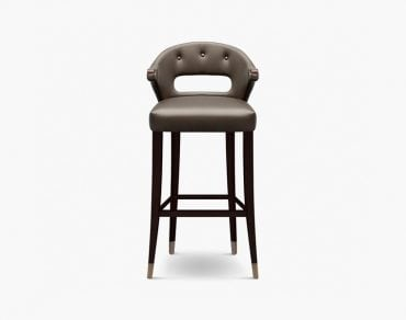Nanook Bar Stool