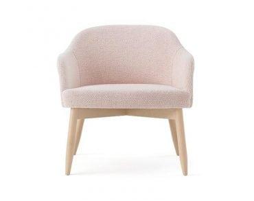 Spy Lounge Chair