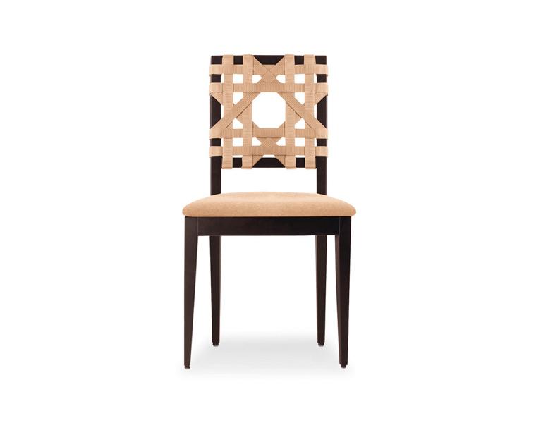 Deja Side Chair