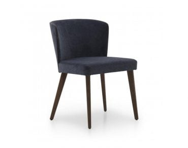 Eva Art Side Chair