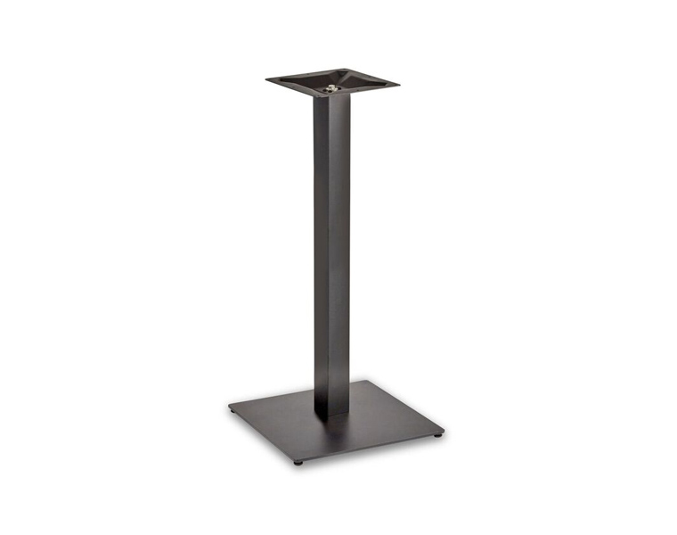 Amber Poseur Table Base
