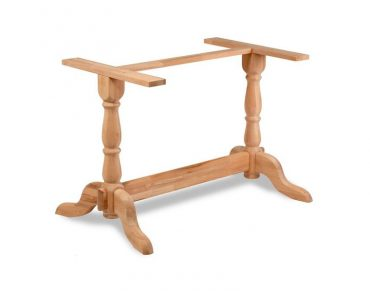 Brando Refectory Table Base