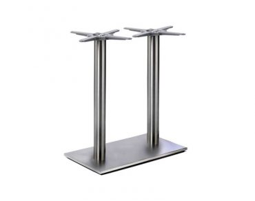 Verona Twin Table Base