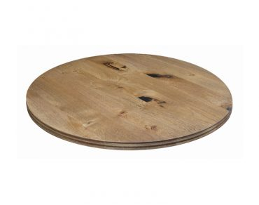 Character Oak Table Top