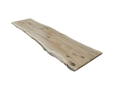 Character Oak Table Top