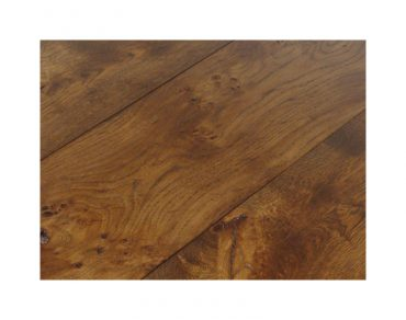 Oak Planked Table Top