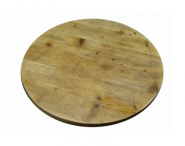Scaffolding Board Table Top