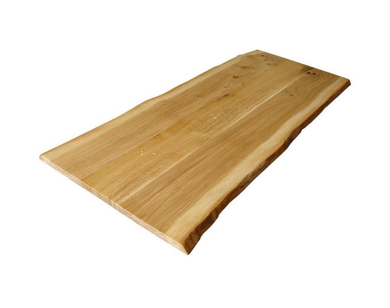 Solid Oak Table Top