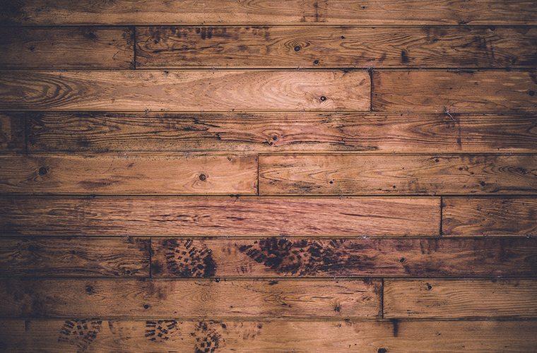 Distressed Wood Flooring Trends