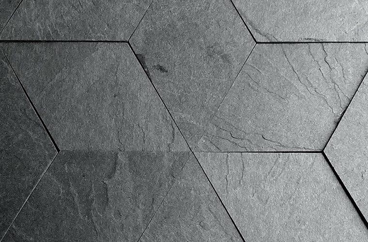 Textured Tiling Flooring Trends