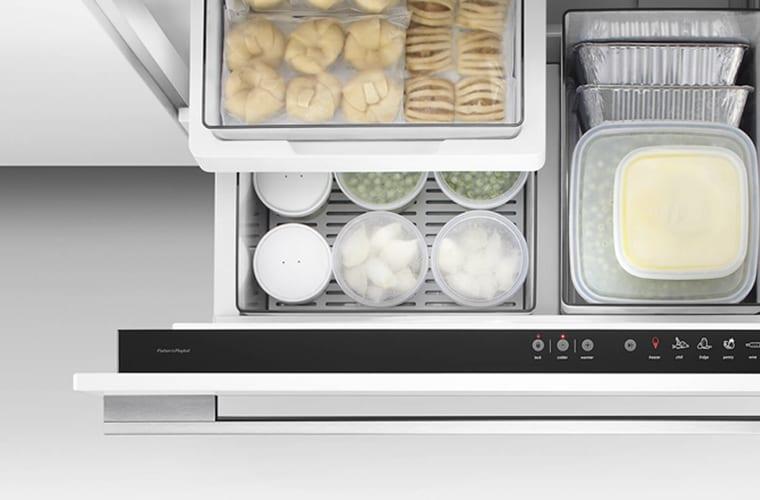 Multi-Use Refrigeration