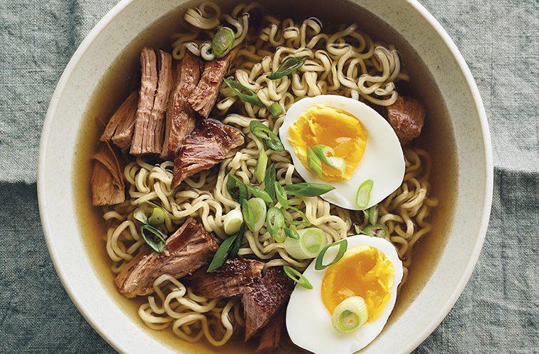 Noodles Galore