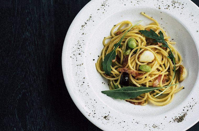The Pasta Renaissance