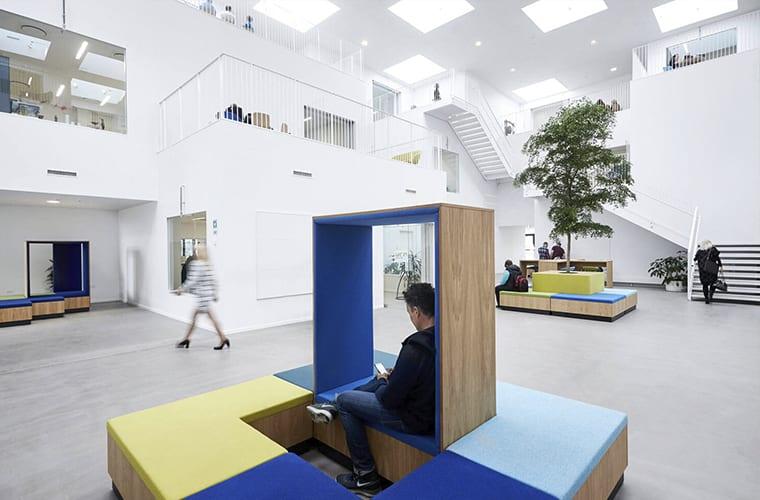 University Design & Décor