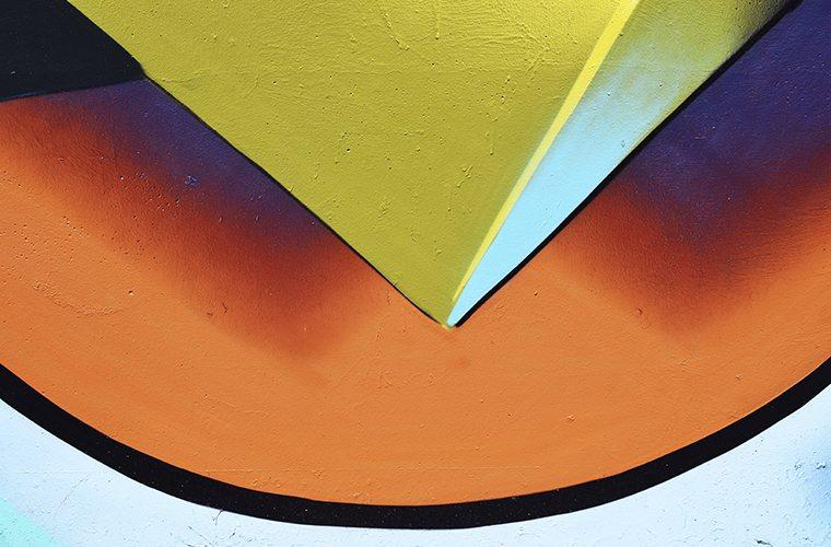 Restaurant Colour Palette