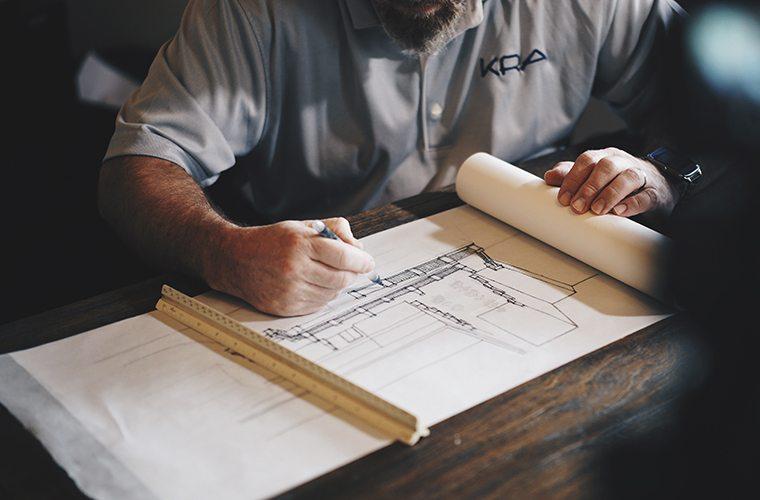 Choosing an Architect