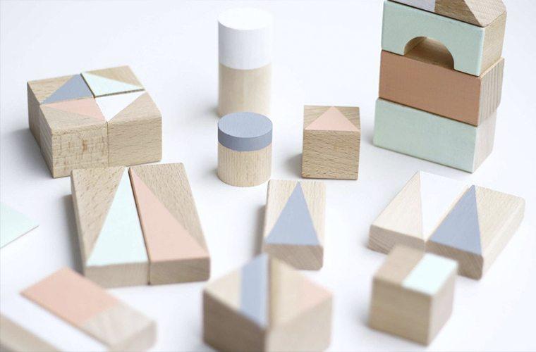 Interior Design Pastels
