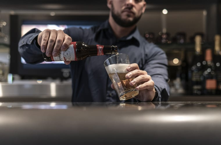Speed Up Your Bar Service