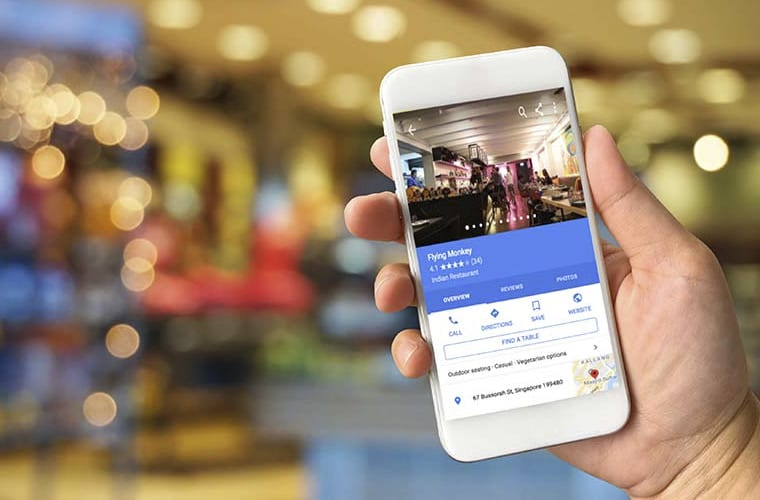 Restaurant Booking Platform