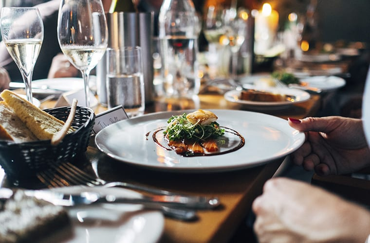 Restaurant Booking Trends